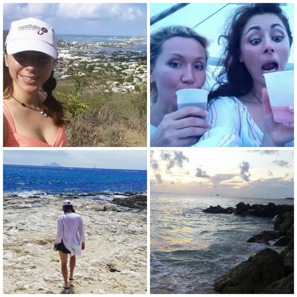 St Maarten Collage