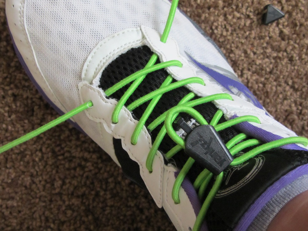 Yankz! Sure Laces Review | So What? I run