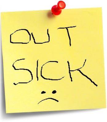 Image result for i'm sick