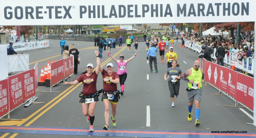 Philly Finish