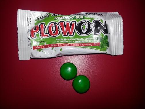 PlowOn