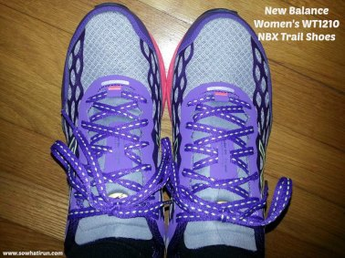 Difference Between Trail Running Shoes And Regular