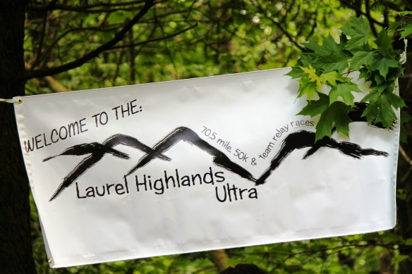 Laurel Highlands Ultra